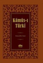 Kamus-ı Türki-Küçük Boy