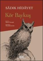 Kör Baykuş-Resimli Özel Baskı