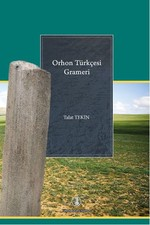 Orhon Türkçesi Grameri
