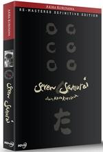Seven Samurai (2 DVD)