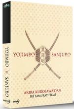 Yojimbo & Sanjuro (2 DVD)