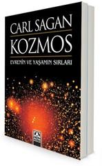 Carl Sagan Seti – 2 Kitap Takım