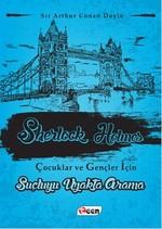 Sherlock Holmes-Suçluyu Uzakta Arama