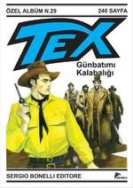 Tex-Günbatımı Kalabalığı