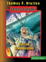 Korku Kulübü 14-Gerçek Frankenstein