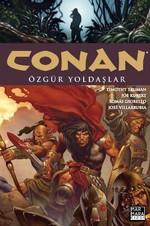 Conan-Özgür Yoldaşlar