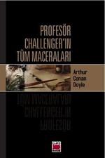 Profesör Challenger'ın Tüm Maceraları