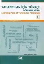 Yabancılar İçin Türkçe Öğrenme Kitabı