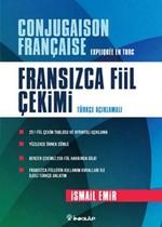 Fransızca Fiil Çekimi-Türkçe Açıklamalı