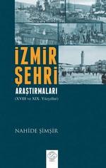 İzmir Tarihi Araştırmaları