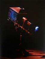 Mat Collishaw-Hayat Görüntü
