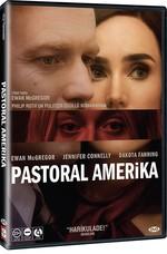 American Pastoral - Pastoral Amerika