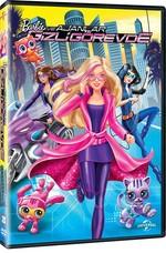 Barbie Spy Squad - Barbie Ve Ajanla