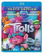 Trolls - Troller