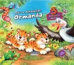 Albi ve Arkadaşları Ormanda-3 Boyutlu Hareketleri