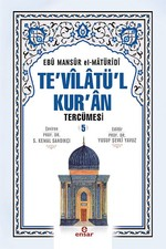 Te'vilatül Kur'an Tercümesi-5
