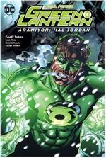 Green Lantern Cilt 5-Aranıyor-Hal Jordan