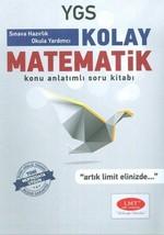 YGS Kolay Matematik Konu Anlatımlı Soru Kitabı