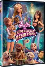 Barbie And Her Sisters in The Great Puppy Adventure - Barbie Ve Köpekçikler Hazine Peşinde
