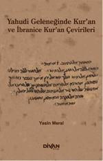 Yahudi Geleneğinde Kur'an ve İbranice Kur'an Çevirileri