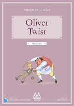 Oliver Twist-Mavi Seri