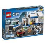 Lego-City Mobile Command Center 60139