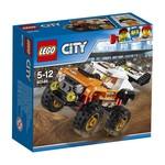 Lego-City Stunt Truck 60146