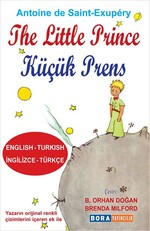 Küçük Prens The Little Prince