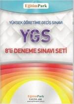 YGS 8'li Deneme Sınavı Seti