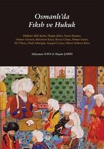 Osmanlı'da Fıkıh ve Hukuk