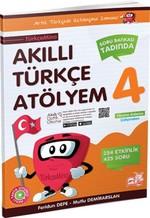 Akıllı Türkçe Atölyem