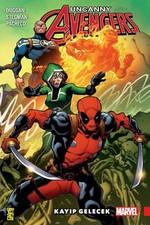 Uncanny Avengers Birlik 1 - Kayıp Gelecek