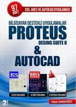 Proteus Desing Suite 8 ve Autocad