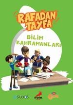 Rafadan Tayfa Bilim Kahramanları