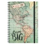 Notebook Defter A4 Map