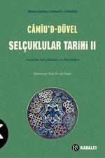 Camiu'd - Düvel Selçuklular Tarihi 2. Cilt