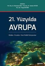 21. Yüzyılda Avrupa