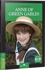 Stage 3-Anne of Green Gables