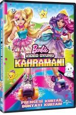 Barbie Video Game Hero - Barbie Video Oyun Kahramanı