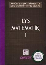LYS Matematik 1 Konu Anlatımı ve Soru Çözümü