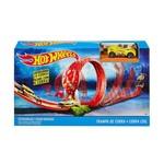 Hot Wheels Yarış Set Çılgın Yaratıklar DWK94