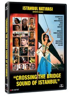 İstanbul Hatırası - Crossing the Bridge Sound of Istanbul