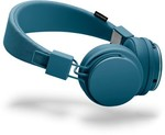 Urbanears, Plattan II, CT, OE, Indigo ZD.4091671 Kulaküstü Kulaklık