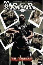 Punisher Max 8 Dul Bırakan