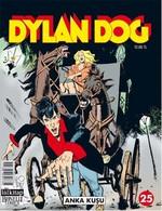 Dylan Dog Sayı 25 Anka Kuşu