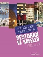 Proje Yapılar 9 - Restoran ve Kafeler