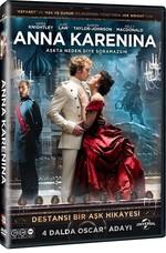 Anna Karenina - Anna Karenina