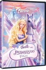 Barbie: Magic Of Pegasus
