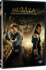 The Mummy 3: Tomb Of The Dragon - Mumya: Ejder İmparatoru'nun Mezarı