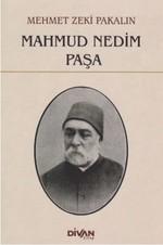 Mahmut Nedim Paşa